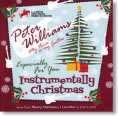 Peter Williams - Instrumentally Christmas