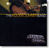 The Rockin' Johnny Band - Now's The Time