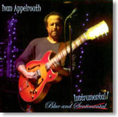Ivan Appelrouth - Blue And Instrumental