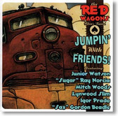 The Red Wagons Blues Band - Jumpin' With Friends