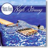 Matt Rae - High Strung