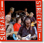 The Surfaris - Street Party