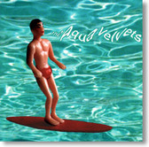The Aqua Velvets - Self Titled