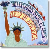 The Hollywood Blue Flames - Deep In America