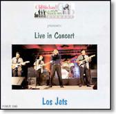 Los Jets - Live In Concert