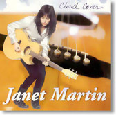 Janet Martin - Cloud Cover