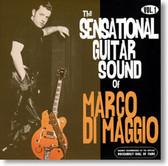 Marco Di Maggio - The Sensational Guitar Sounds of Marco Di Maggio