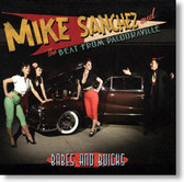Mike Sanchez and The Beat From Palookaville - Babes and Buicks
