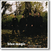 Blue Magic - Magic Fantasy