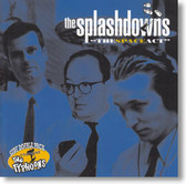 The Splashdowns / The Typhoons - The Space Act