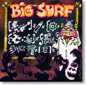 Big Surf - Probability Wave