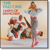The Falcons - Queen of Diamonds