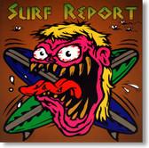 Surf Report - Lavarockreverb