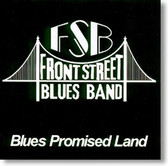 Front Street Blues Band - Blues Promised Land