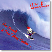 "The Vara Tones - Have Yourself A ""Vara"" Merry Christmas"