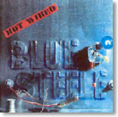Blue Steele - Hot Wired