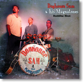 Doghouse Sam & His Magnatones - Buddha Blue
