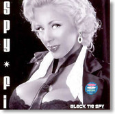 Spy Fi - Black Tie Spy
