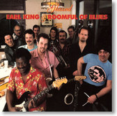 Earl King and Roomful of Blues - Glazed