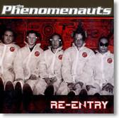 The Phenomenauts - ReEntry