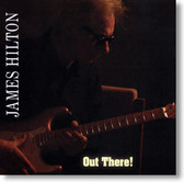 James Hilton - Out There