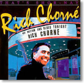 Rich Chorne - That's Shor Nay
