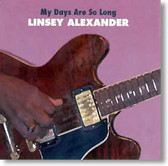 Linsey Alexander - My Days Are So Long