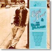 Little Neal & The Blue Flames - Little Neal & The Blue Flames