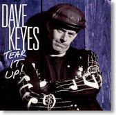Dave Keyes - Tear It Up