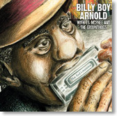 Billy Boy Arnold with TS McPhee and The Groundhogs - Blue And Lonesome