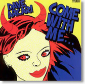 Dave Arcari - Come With Me
