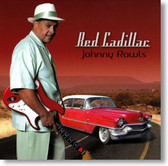 Johnny Rawls - Red Cadillac