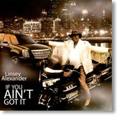 Linsey Alexander - If You Ain't Got It