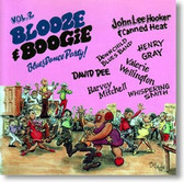 Various Artists - Blooze and Boogie Vol. 2