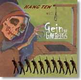 Gein & The Graverobbers - Hang 10