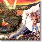 The Winston Giles Orchestra - Soundtracks For Sunrise