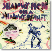 """Sport Fishin"" surf CD by Shadowy Men on A Shadowy Planet"