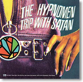 """""""Trip With Satan"""" surf CD by The Hypnomen"""