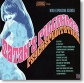 """Psychsploitation"" blues CD by Satan's Pilgrims"