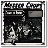 """Church of Reverb"" surf CD by Messer Chups"
