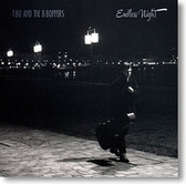 """""""Endless Night"""" R&B CD by T.BO and The Boppers"""