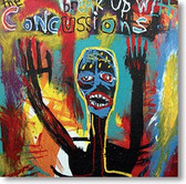 """""""Break Up With"""" surf CD by The Concussions"""