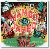 """""""Impacto Inminente"""" rockabilly CD by Los Mambo Jambo"""