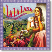 """La La Land"" blues CD by Eldon Brown Band"