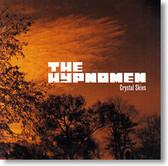 """Crystal Skies"" instrumental CD by The Hypnomen"