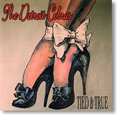 """Tied & True"" blues CD by The Detroit Cobras"