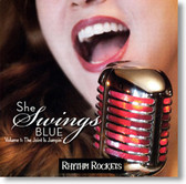 Rhythm Rockets - She Swings Blue Vol.1 The Joint Is Jumpin'