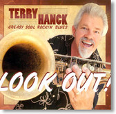 Terry Hanck - Look Out!