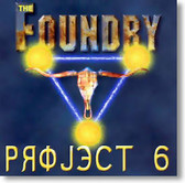 The Foundry - Project 6