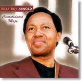 Billy Boy Arnold - Consolidated Mojo